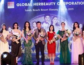 Chánh Văn phòng VCCI Việt Nam chúc mừng thành công của GHB
