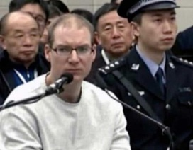 """Canada cảnh báo công dân, cáo buộc Trung Quốc thi hành luật pháp """"tùy tiện"""""""