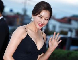 """Nhan sắc ngọt ngào và gợi cảm của """"Hoa hậu Hàn Quốc đẹp nhất thế giới"""""""