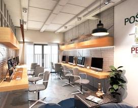 Không gian làm việc linh hoạt bùng nổ, thay đổi cục diện thị trường văn phòng cho thuê
