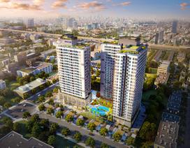 Rivera Park Hà Nội lọt top 10 công trình chất lượng