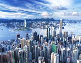 Bức tranh kinh tế ảm đạm, giới đầu tư châu Á vẫn đổ tiền vào bất động sản