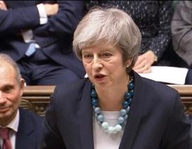 Quốc hội Anh phủ quyết thỏa thuận Brexit, Thủ tướng đối mặt nguy cơ mất chức