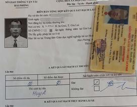 """Rà soát vụ gần 40 người Gia Lai thi bằng lái ô tô """"cấp tốc"""" tại Hải Phòng"""
