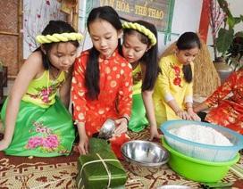 Học sinh Hà Nội được nghỉ Tết âm lịch 10 ngày