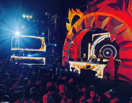 Sở Văn hóa Hà Nội kiến nghị cấp phép trở lại cho lễ hội âm nhạc điện tử