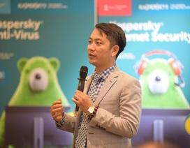 Kaspersky chính thức ra mắt phiên bản diệt virus 2019 tại Việt Nam