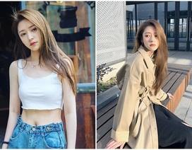 Thiếu nữ Trung Quốc xinh đẹp, chăm chỉ học tiếng Việt 8 năm liền