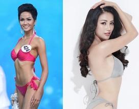H'Hen Niê và Phương Khánh đều lọt top 10 hoa hậu đẹp nhất năm 2018 của Missosology