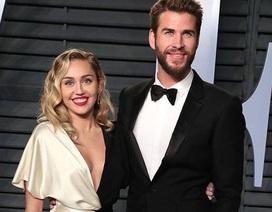 Miley Cyrus bị nghi mang bầu