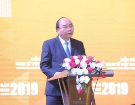 Thủ tướng: Việt Nam có nhiều lợi thế để bắt kịp với dòng chảy chính của nền kinh tế số