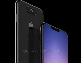 """Lộ ảnh bản dựng hoàn chỉnh iPhone XI: Thay đổi thiết kế camera, """"tai thỏ"""" nhỏ hơn"""
