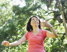 Những cách điều trị bệnh Parkinson không dùng thuốc