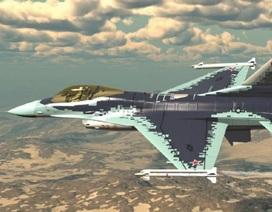 """Vì sao Mỹ tính """"cải trang"""" máy bay F-16 giống Su-57 của Nga?"""