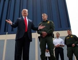 Tường biên giới, đóng cửa Chính phủ và tính toán của Tổng thống Trump