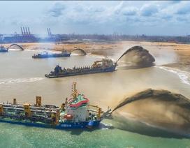 Sri Lanka tính vay Trung Quốc 300 triệu USD để trả nợ