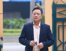 """Xử vụ chạy thận tử vong: Công ty Thiên Sơn lý giải việc """"bán thầu"""" sửa hệ thống lọc nước"""