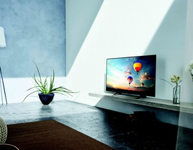 Top 5 TV dưới 15 triệu đồng đáng mua nhất dịp Tết 2019