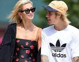 Hailey Baldwin và Justin Bieber sắp cưới lại