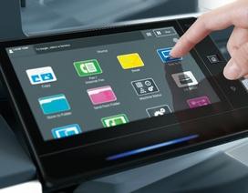 Fuji Xerox giới thiệu dòng máy đa chức năng dành cho văn phòng thông minh