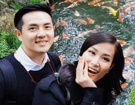 """Đông Nhi và Ông Cao Thắng lần đầu """"du lịch bụi"""" xứ Phù Tang"""