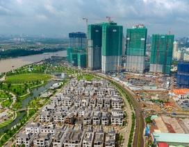 Dòng vốn FDI hàng trăm triệu USD sẵn sàng đổ vào bất động sản