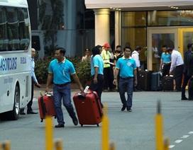 Vụ du khách Việt bị đánh bom ở Ai Cập: Một người đã xuất viện