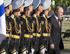 """Ông Putin tung """"siêu vũ khí"""" nhằm vào phương Tây"""