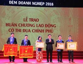 Văn Phú – Invest gây ấn tượng với những bước đi vững chắc