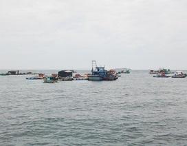 Lo bão số 1, Cà Mau, Bạc Liêu đề nghị Trung ương hỗ trợ