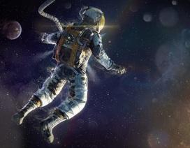 Lắng nghe ca khúc của NASA nói về… sứ mệnh không gian