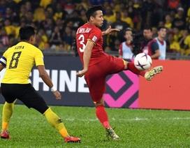 Báo Trung Quốc dự đoán đầy lạc quan về đội tuyển Việt Nam