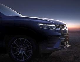"""Hãng xe Trung Quốc Geely Auto: """"Mercedes-Benz GLC Coupe và BMW X4 hãy dè chừng"""""""