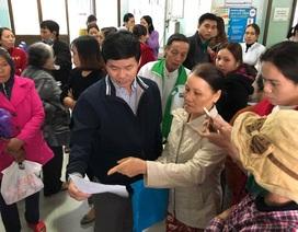Tại sao thành phố Quảng Ngãi lại không có bệnh viện để phục vụ người dân?
