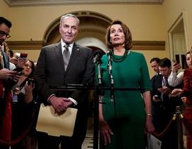 Chính phủ Mỹ đóng cửa ngày thứ 10, đảng Dân chủ quyết không nhượng bộ Tổng thống Trump