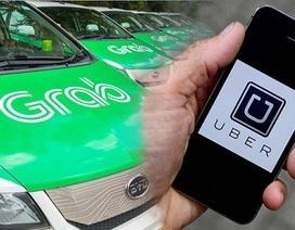 Lập Hội đồng xử lý vụ Grab vi phạm luật khi mua lại Uber