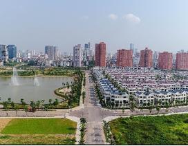 Bộ Nông nghiệp xin xây trụ sở mới 6,5ha ở Mễ Trì, đất vàng Ngọc Hà sẽ về tay ai?