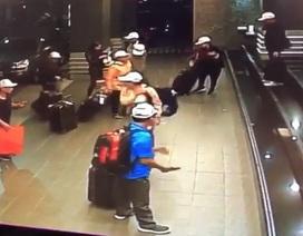 """Vụ 152 du khách Việt """"mất tích"""" tại Đài Loan: Tìm thấy thêm 4 người"""