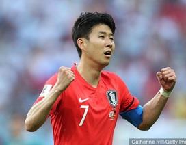 Top 10 ngôi sao đắt giá nhất Asian Cup 2019: Son Heung Min không có đối thủ