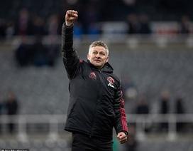 Nhìn lại chiến thắng thứ tư liên tiếp của Solskjaer cùng Man Utd