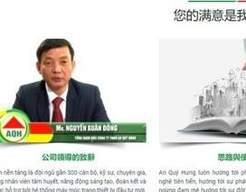 8x bí ẩn bất ngờ thành đối trọng đại gia Nguyễn Xuân Đông ở Vinaconex