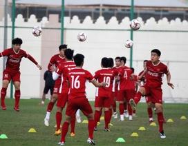 Đội tuyển Việt Nam có lực lượng mạnh nhất dự Asian Cup 2019