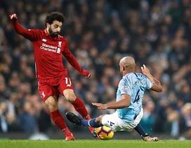 Liverpool thua đau, HLV Jurgen Klopp đòi đuổi đội trưởng Man City