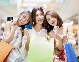 Ngân hàng cảnh báo tránh bị hack thẻ tín dụng mùa mua sắm cuối năm