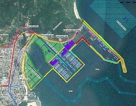 Chính phủ giao Đà Nẵng đảm nhận dự án Cảng Liên Chiểu