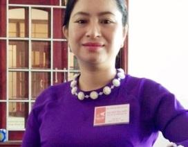 Bắt nữ Chủ tịch Mặt trận tổ quốc thị trấn để điều tra tội tham ô