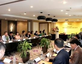 Tập đoàn Vitto ký kết hợp đồng hợp tác chiến lược trên toàn quốc