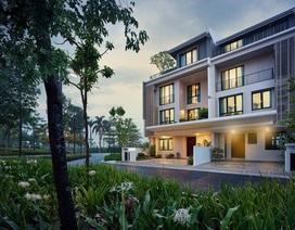 5 lợi thế ưu việt của The Mansions – Khu biệt thự đẳng cấp nhất Hà Nội