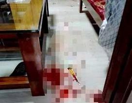 Bé gái 10 tuổi ở nhà một mình bị tên cướp đột nhập đâm nguy kịch