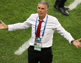 Đội tuyển Iran tố cáo Ban tổ chức thiếu chuyên nghiệp